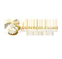 Logo sion boulevard